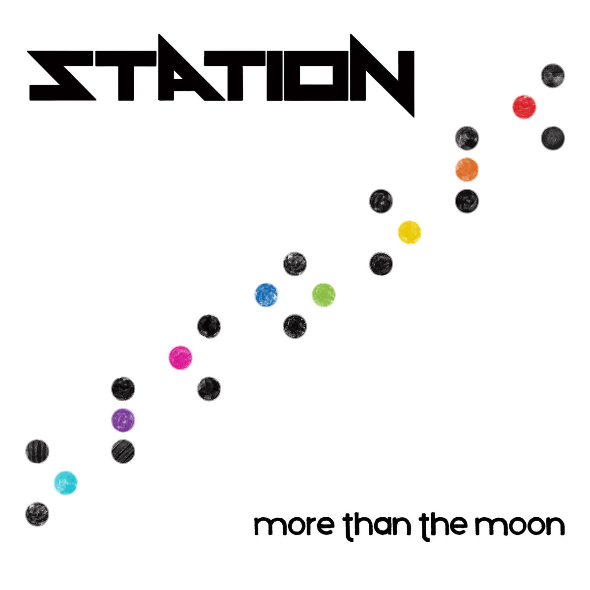 Image result for Station More Than the Moon