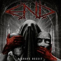 A Grave Deceit cover art