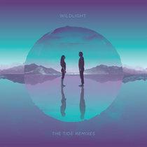 The Tide Remixes cover art