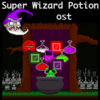 Super Wizard Potion OST Cover Art