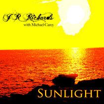 Sunlight - w/ Michael Carey cover art