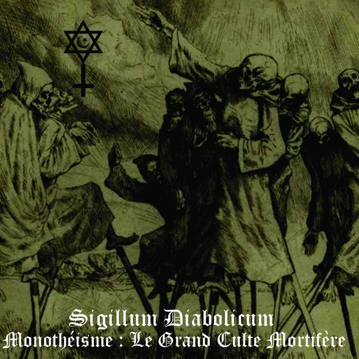 sigillum diabolicum black metal