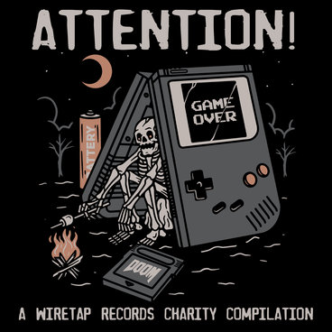 ATTENTION: A Wiretap Records Charity Compilation main photo