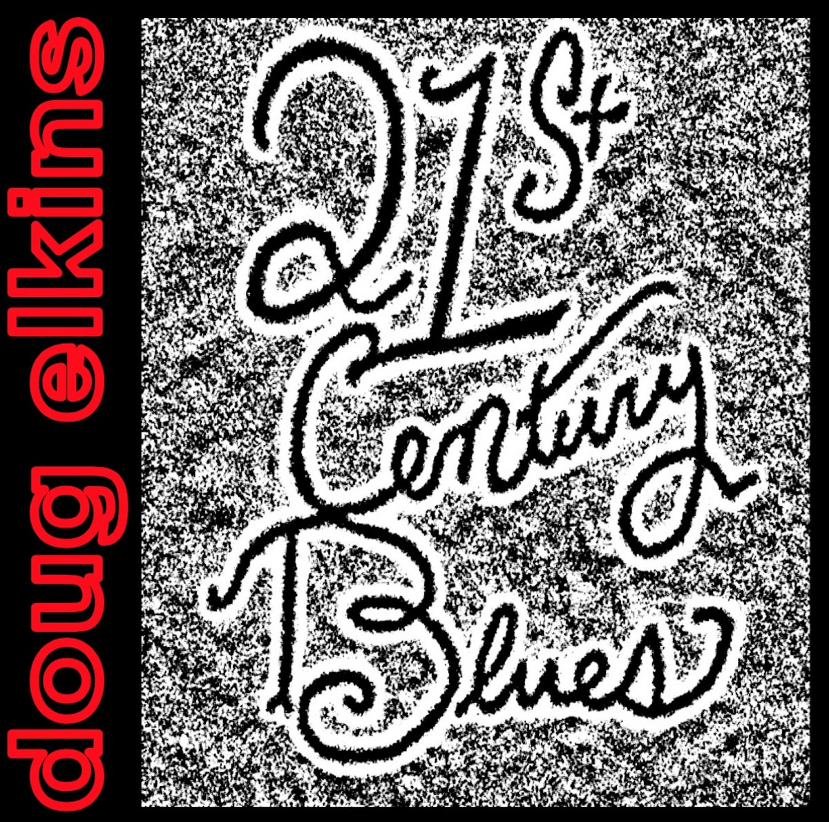 21st Century Blues by Doug Elkins
