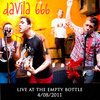 Davila 666 - April 08, 2011 Cover Art