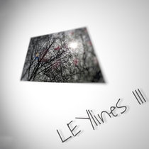 LEYlines III - Live at Worley's cover art