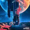 DEFIANCE LP Cover Art