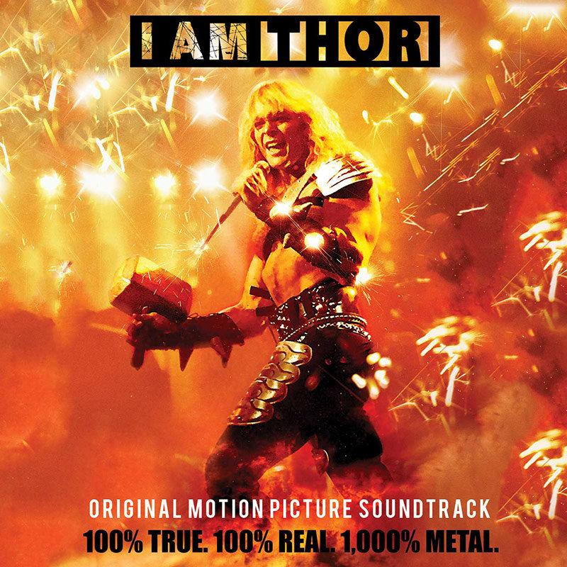 I Am Thor – Original Motion Picture Soundtrack | Thor