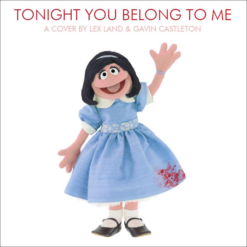 Tonight You Belong To Me Gavin Castleton