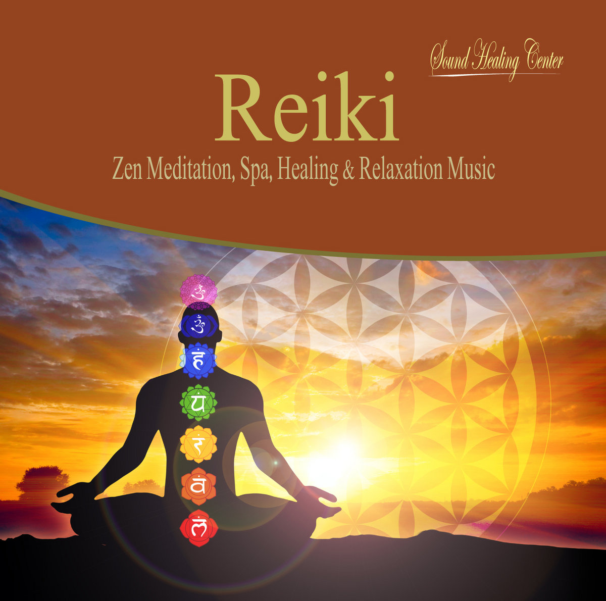 Reiki: Zen Meditation, Spa, Healing & Relaxation Music   Relaxation