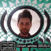 Concert Window 2015-05-13 cover art