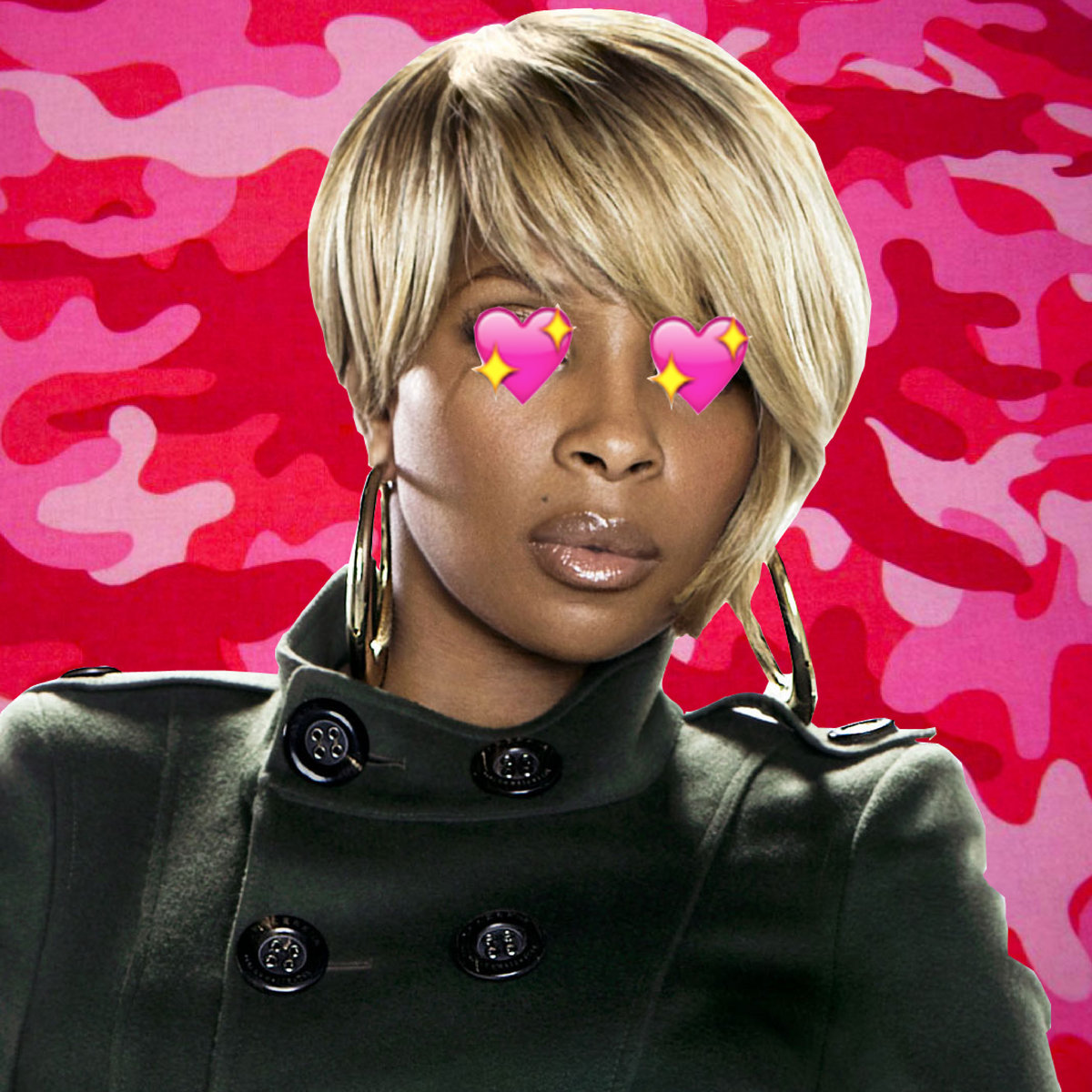mary j blige discography flac