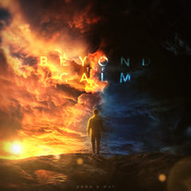 Beyond the Calm cover art