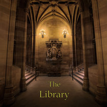 The Library cover art