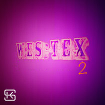 WesTex II cover art