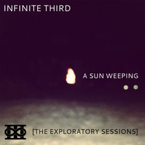 A Sun Weeping cover art