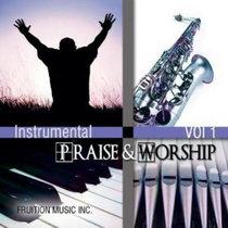 Instrumental Praise & Worship Vol. 1 cover art