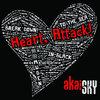 Heart, Attack! Cover Art