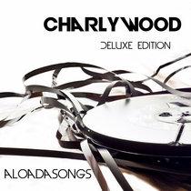 Aloadasongs - Deluxe edition cover art