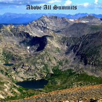 Above All Summits cover art