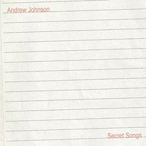Secret Songs cover art