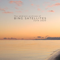 The ambient archives - June 2020 cover art