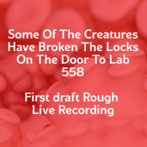Some of the Creatures First draft live mix cover art