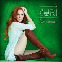 Kryptonite cover art