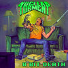 8 Bit Death (2011) Cover Art