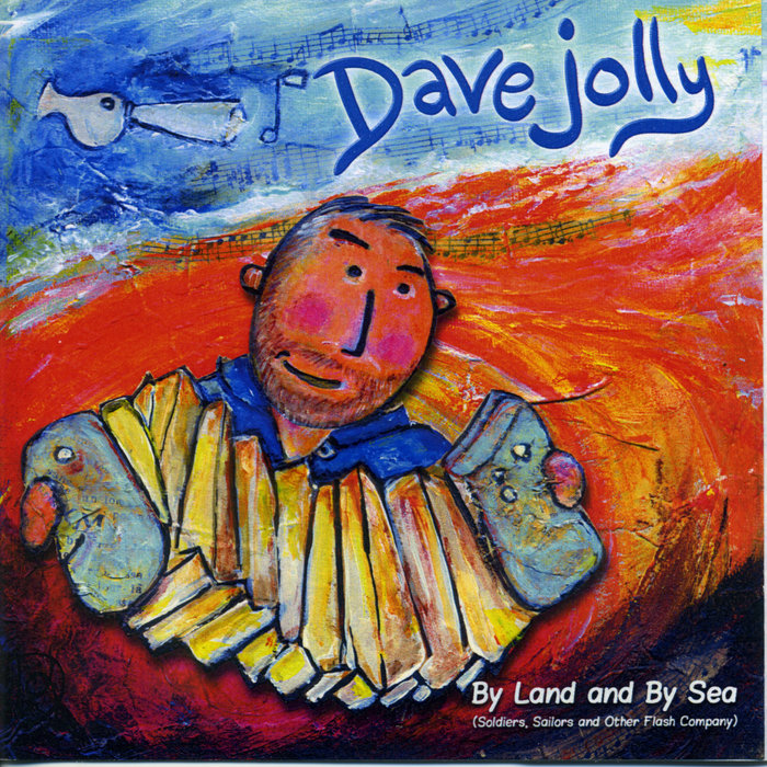 Dave Jolly on Bandcamp