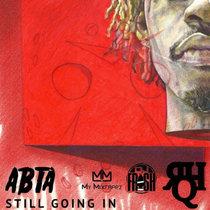 Rich Homie Quan - ABTA cover art