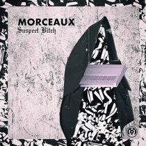 Morceaux cover art