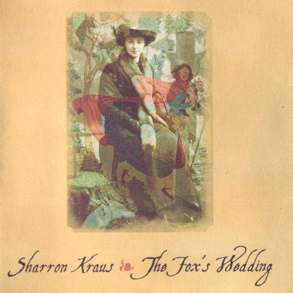 Fox S Wedding.The Fox S Wedding Sharron Kraus