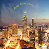 Being Atlanta Brave... Cover Art