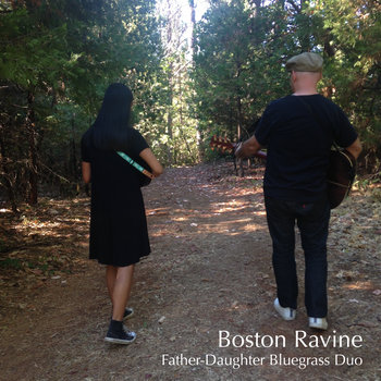 Boston Ravine by Boston Ravine