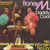 Boney M - Daddy Cool (Réédit By Franck Cassy)