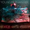 Never Quite Asleep Cover Art