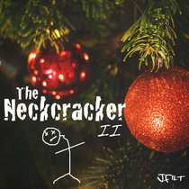 The Neckcracker 2 Ep cover art