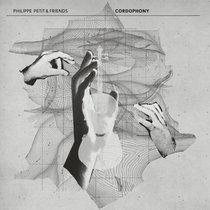 Cordophony cover art