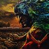 The Waste Land (Heavy/Progressive Metal) Cover Art