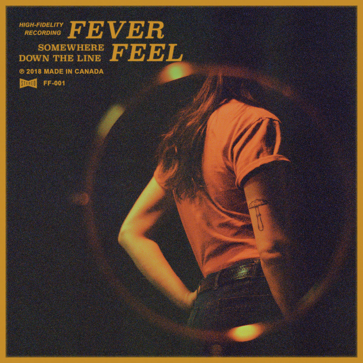 Image result for fever feel somewhere down the line