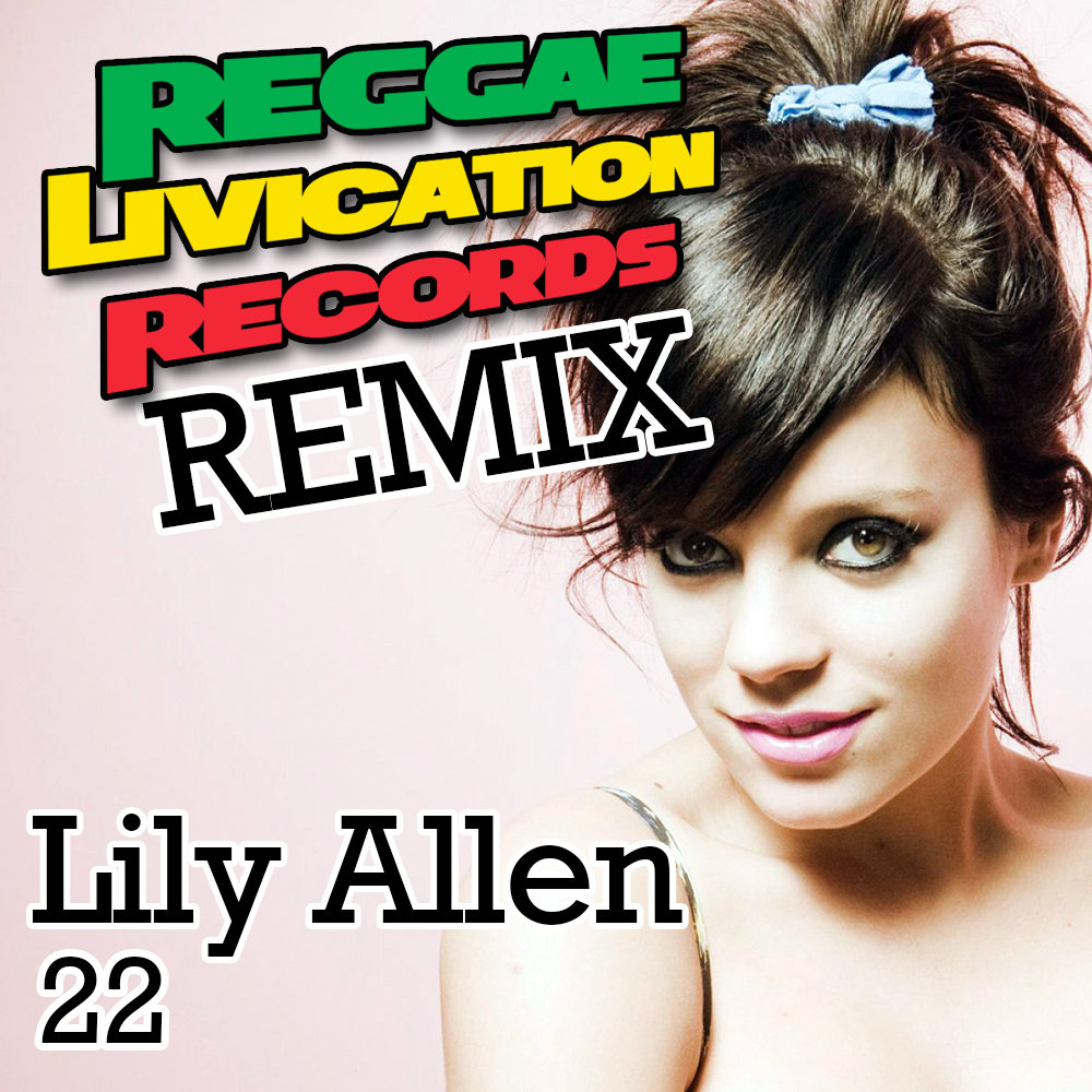 22 (lily allen song) wikipedia.