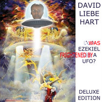 Was Ezekiel Frightened By A UFO? Deluxe Edition cover art