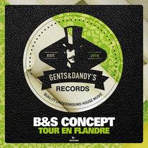 B&S Concept - Tour En Flandre cover art