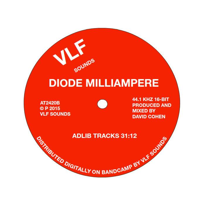 Adlib Tracks | Diode Milliampere