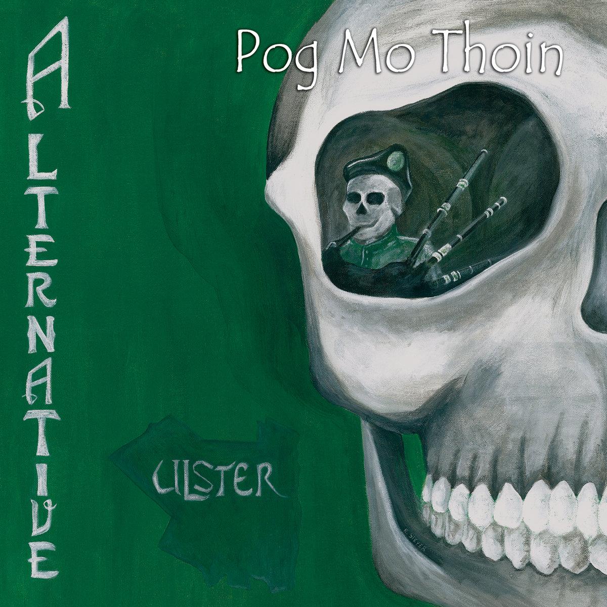 Alternative Ulster - Póg Mo Thóin