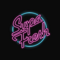 Supa Fresh cover art