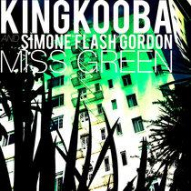 Miss Green cover art