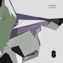 Duma cover art