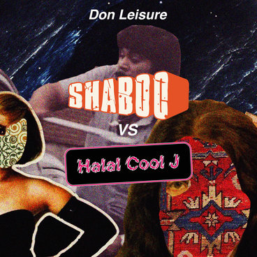Halal Cool J vs Shaboo main photo
